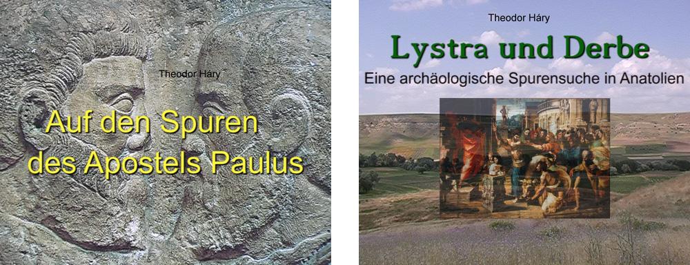 Apostel Paulus-Lystra & Derbe