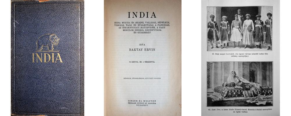 Baktay India