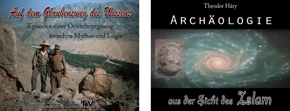 Glaubensweg des Wissens-Archäologie & Islam