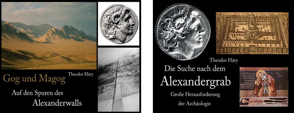 Gog & Magog-Alexandergrab