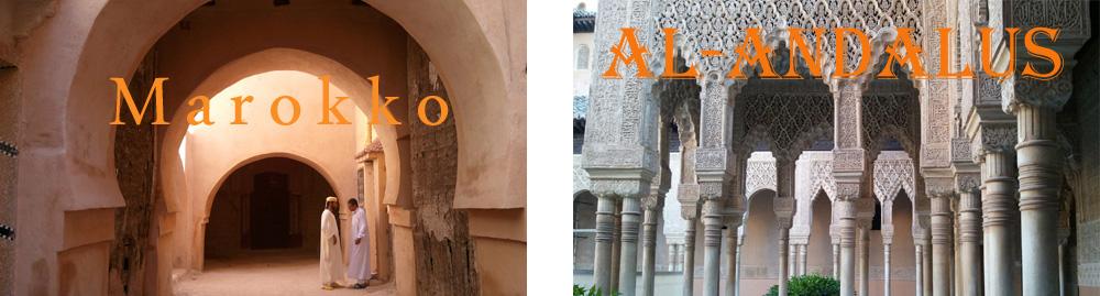 Marokko-Al-Andalus