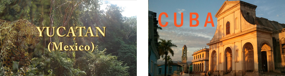 Yukatan-Kuba