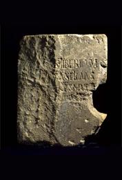 Pilatus-Inschrift von Ceasarea