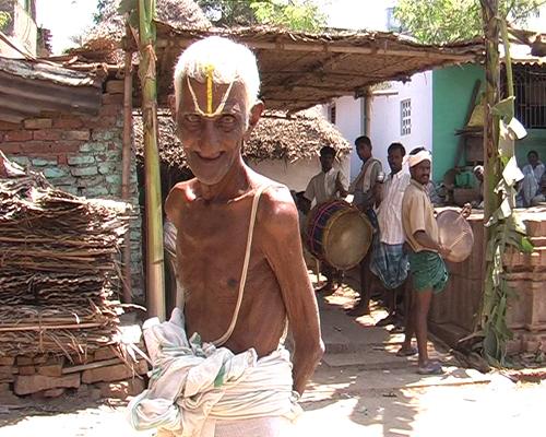 Tamilischer Brahmane