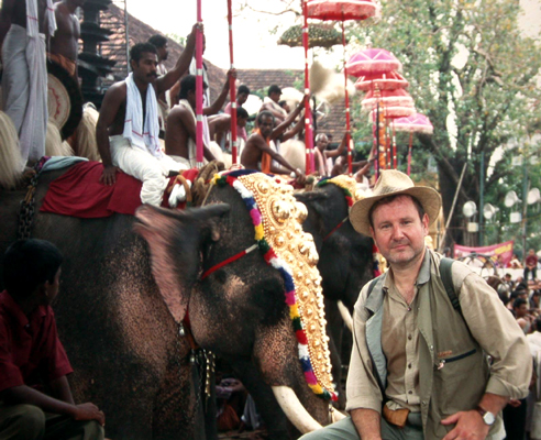 Thedy bei Trichur-Puram 2001