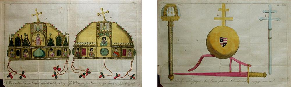 Magyar Szent Korona 2