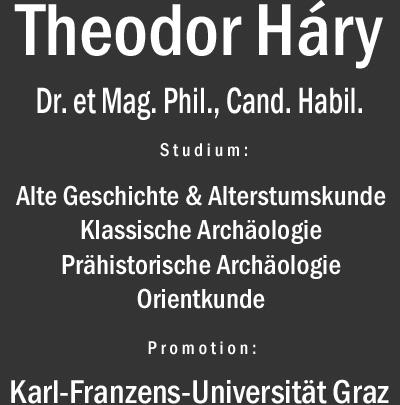 Theodor Háry