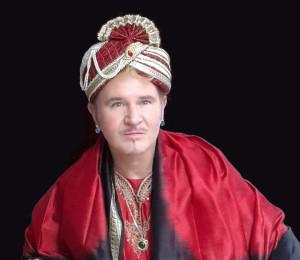 Thedy Nawab Maharaj c