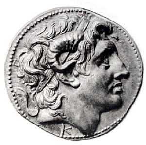Alexander-Tetradrachmon