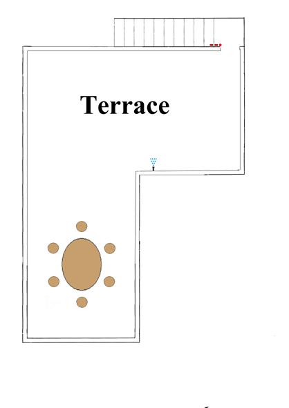 Indien-Plan (Terasse). Kopie