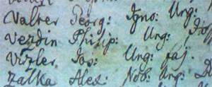 Johann Philipp Vezdin - Pater Paulinus a Sancto Bartholomaeo 4