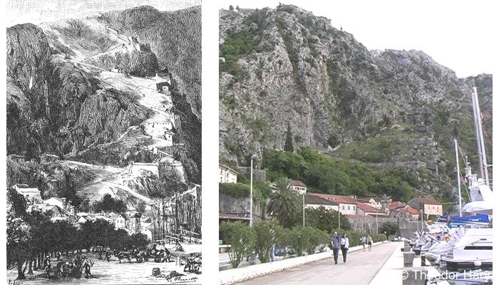 Cattaro (Jules Verne 1885)