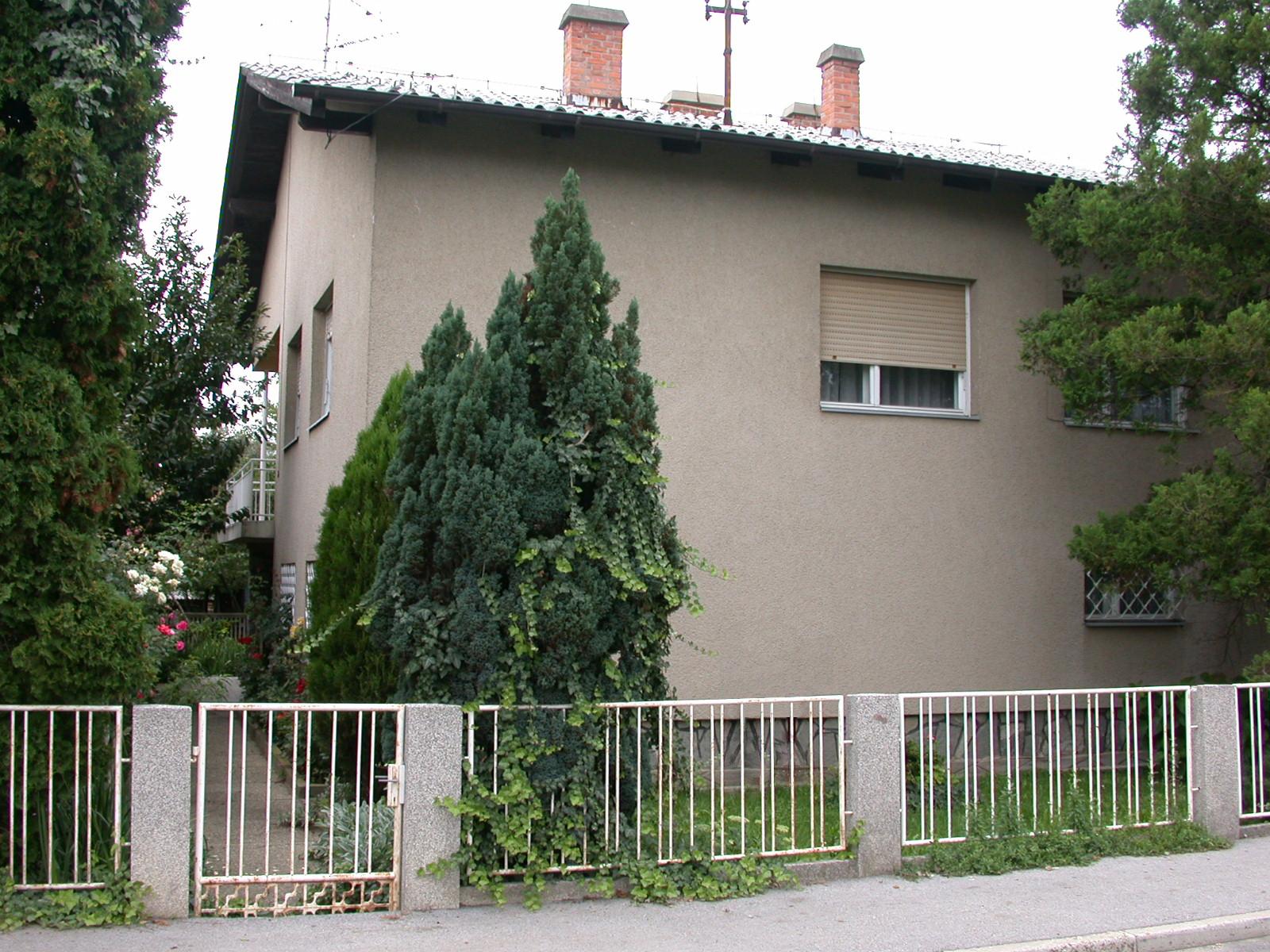 House for sale - MURSKA SOBOTA - Prekmurje - SLOVENIA